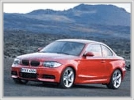 BMW 1-Series M Coupe 3.0 MT