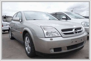 Chevrolet Vectra 2.0 136 Hp