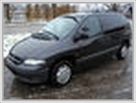 Chrysler Voyager 2.4 152 Hp