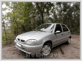 Citroen Saxo 1.6 98 Hp