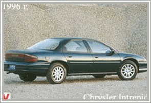 Dodge Intrepid 3.3
