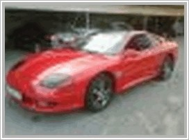 Dodge Stealth 3.0 RT