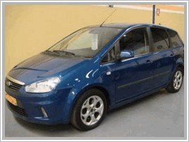 Ford C-MAX 2.0 MT