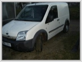 Ford Econoline 5.4 i XLT 238 Hp