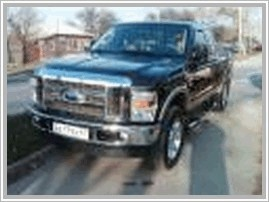 Ford F-250 6.8