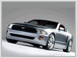 Ford Mustang V 4.0 i 212 Hp