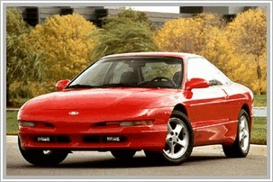 Ford Probe 2.0