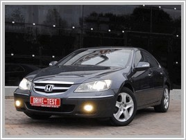 Honda Legend 3.5 AT
