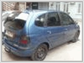 Renault Scenic 1.6 AT