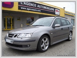 Saab 9-3 Convertible 2.0 TS AT
