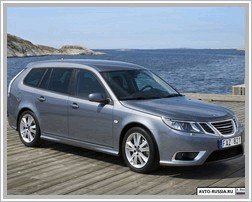 Saab 9-3 Convetible 2.0 T MT