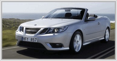 Saab 9-3 Sport Convertible 2.8 TS AT