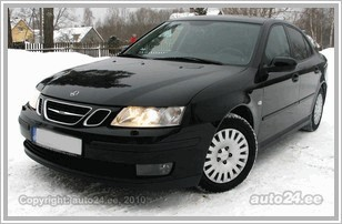 Saab 9-3 Sport Sedan 2.0 TS MT