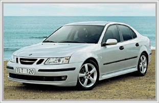 Saab 9-3 Sport Sedan 2.8 TS MT