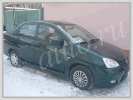Suzuki Liana AT