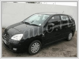 Suzuki Liana Hatchback AT