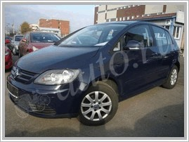 Volkswagen Golf Plus 2.0 AT